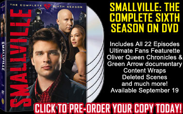 smallville season 6 episode 7 full episode